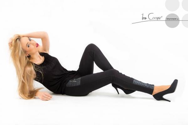 1 Model / Iveta M.