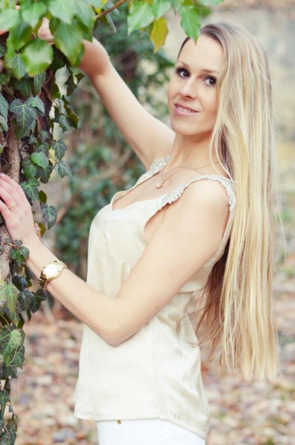 Hostess | Karin SPILBERKOVA
