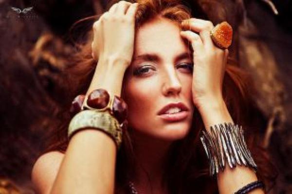Model | Andrea Z.