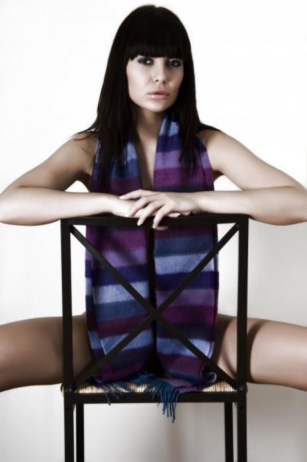 Model | Barbora L.