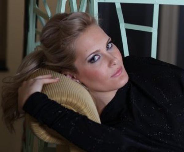 Model | Blanka ZEZULOVÁ