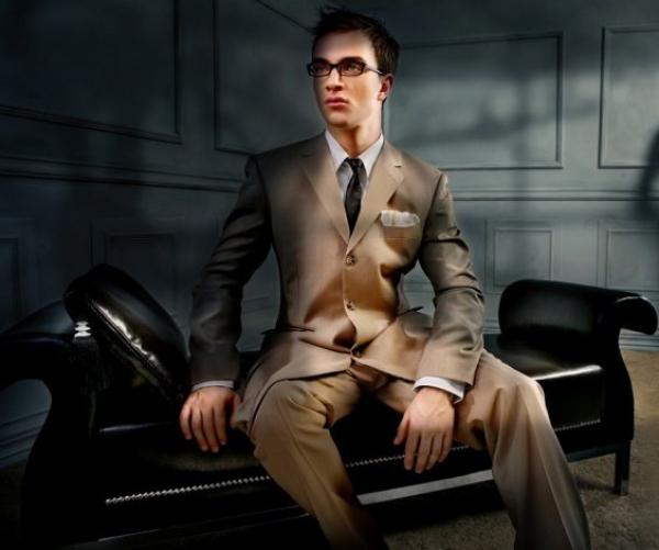Model | Karel S.