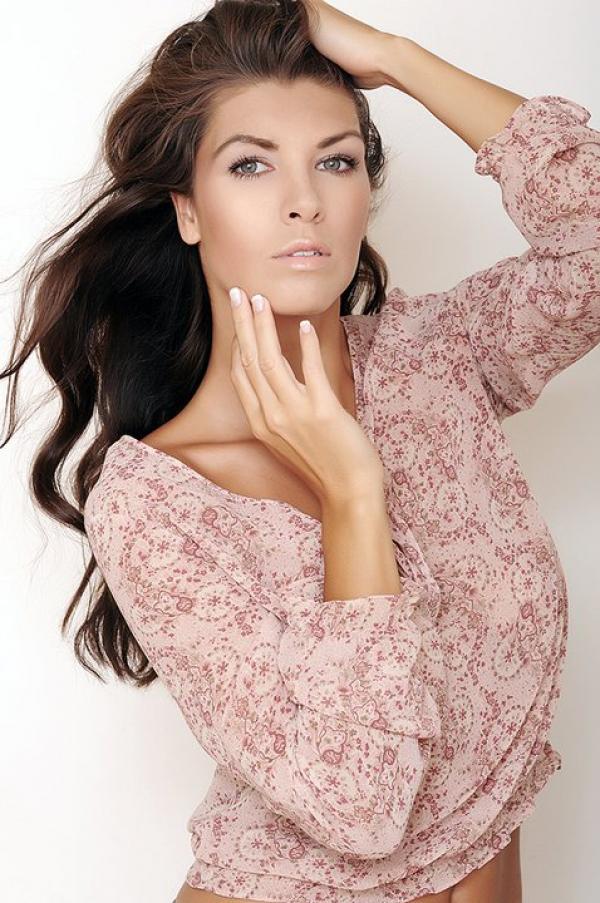Model | Ivana Č.