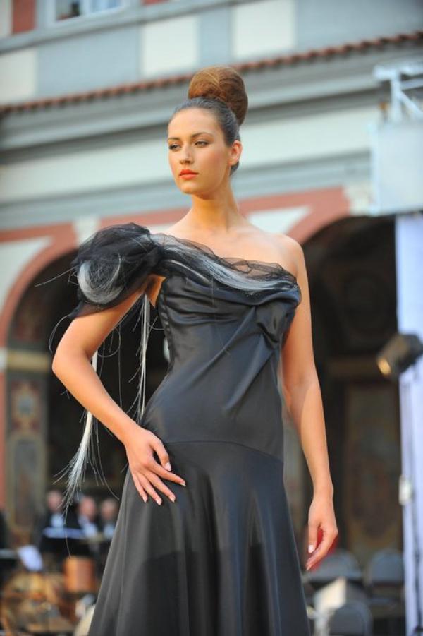 Model   Monika KRPÁLKOVÁ