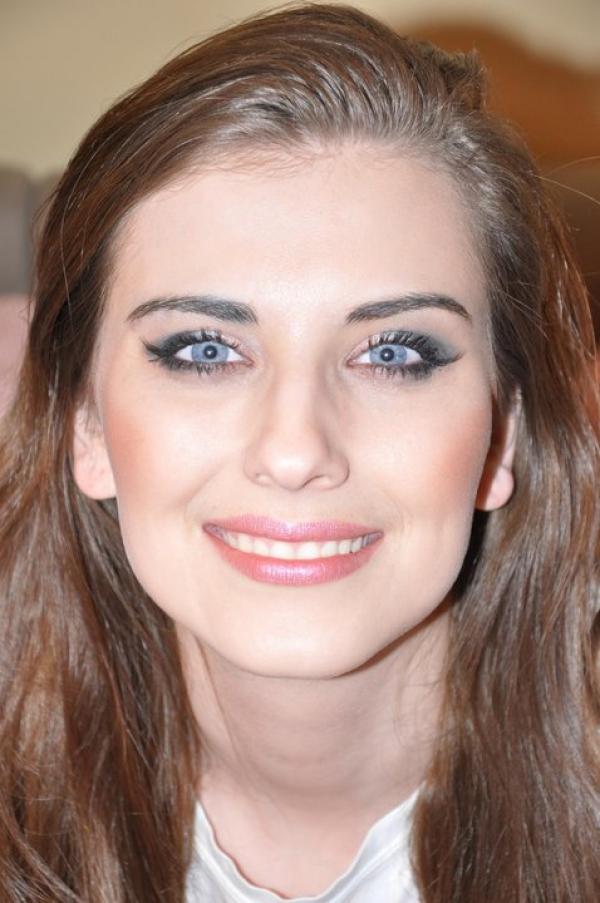 Model | Lucia KEŠTEFRANOVÁ