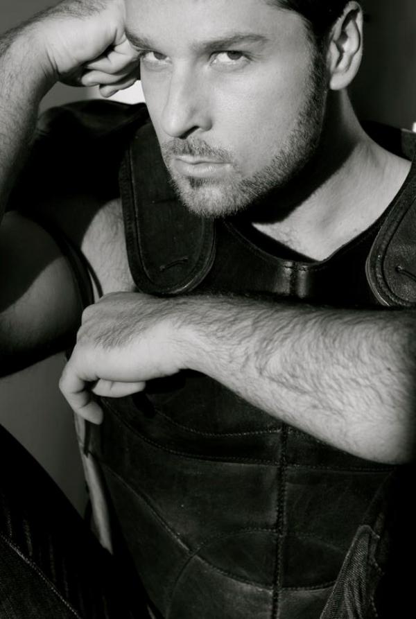 Model | Ivan ŠABLATURA