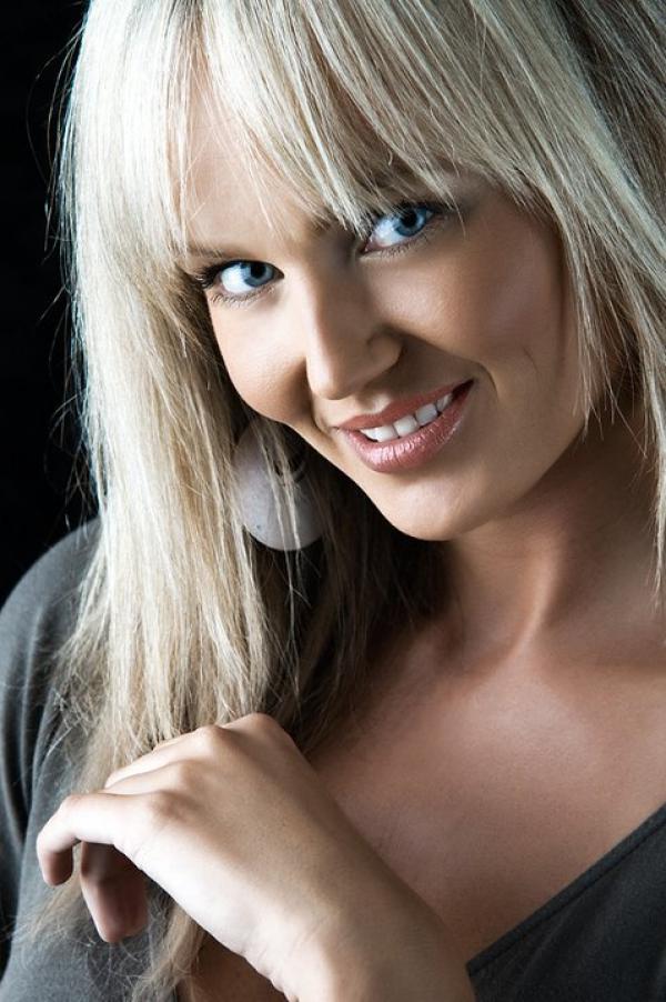 Model | Andrea JÁNSKÁ