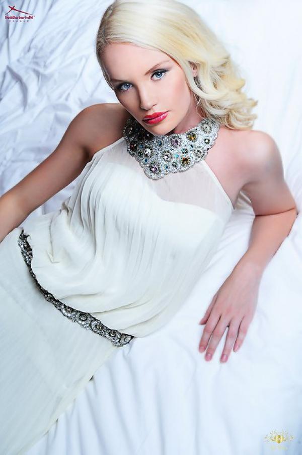 Model | Zina BARTOŇOVÁ