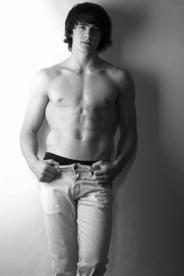 Model | Richard M.
