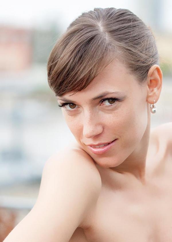Model | Oxana A.