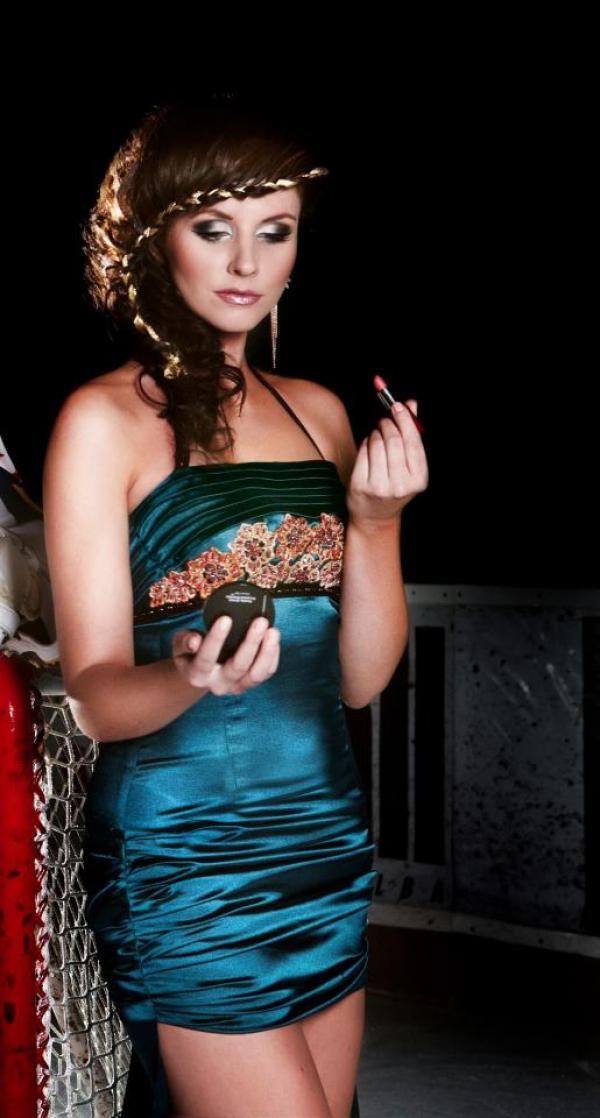 Hostess | Zuzana MICHÁLKOVÁ