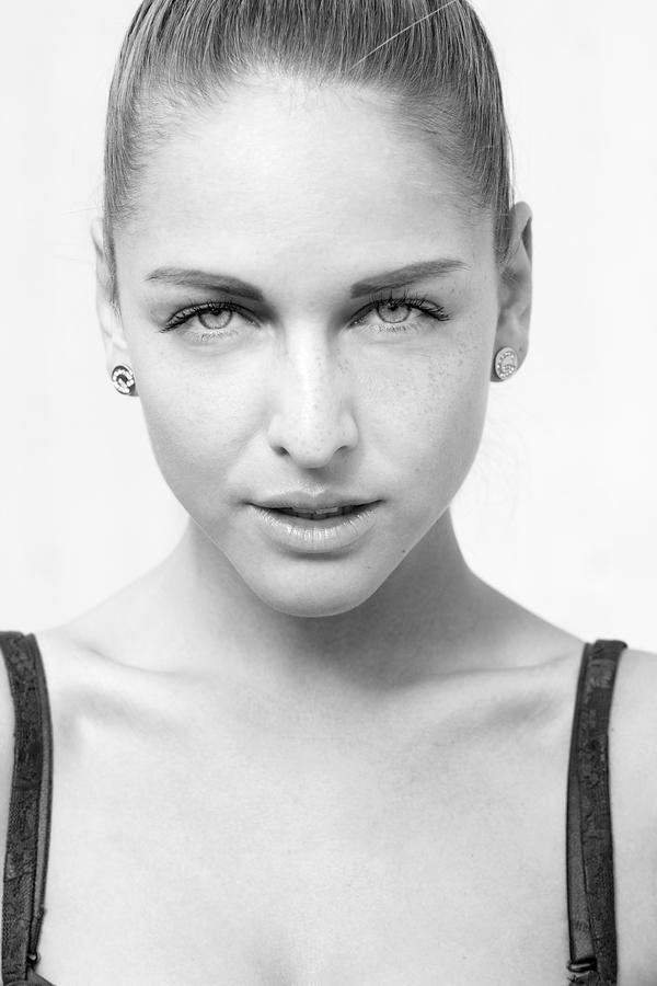 Model | MICHAELA KŘÍŽKOVÁ