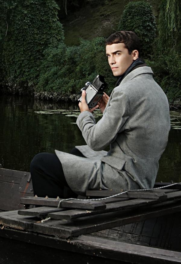 Model | Petr M.