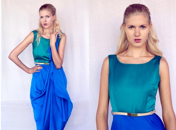 Model | Barbora Z.