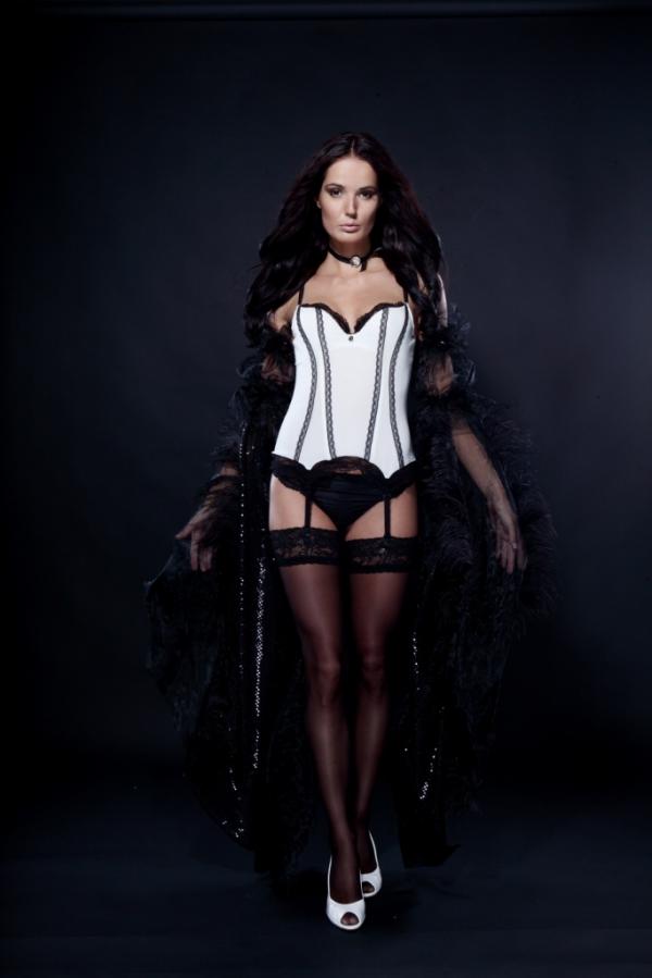 Model | Soňa M.