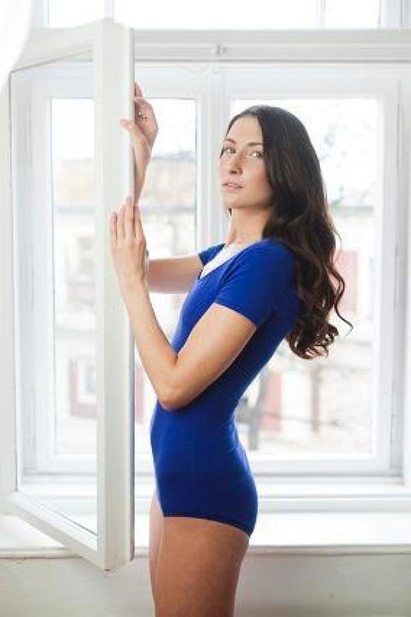 Model | NICOLE JAKUŠEVOVÁ