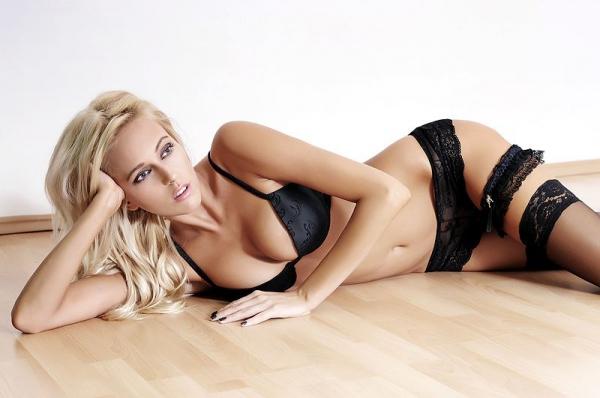 Model | SANDRA ŠÍSTKOVÁ