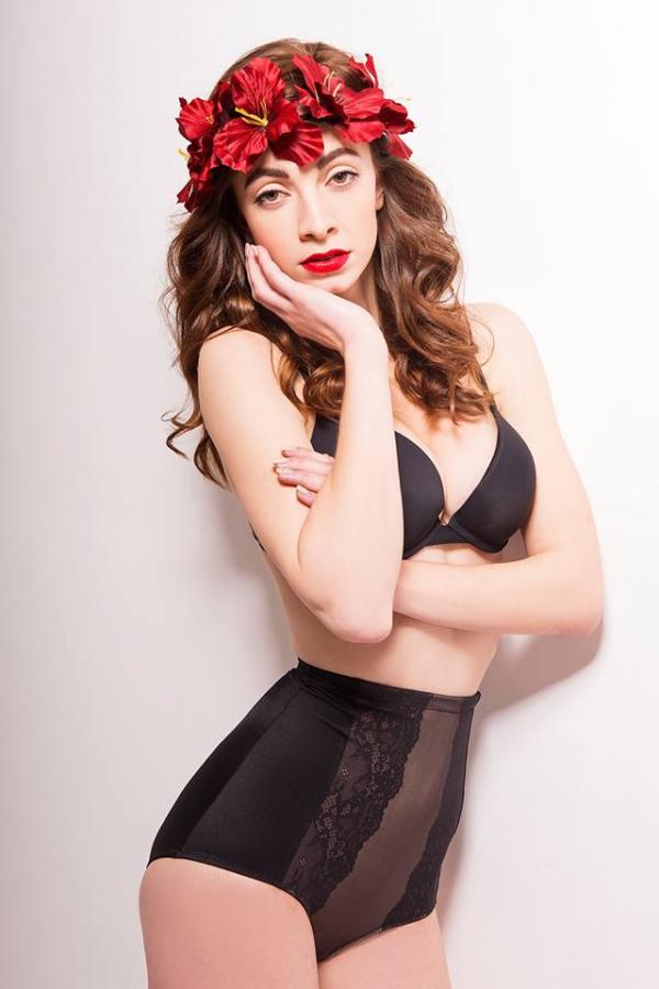 Model / Kateřina H.