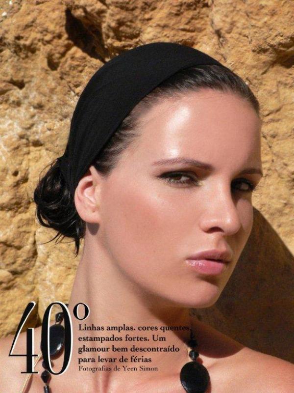 Model | Petra K.