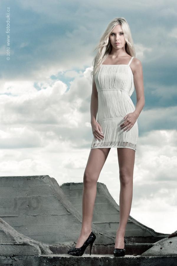 Model | Lenka HLIŇÁKOVÁ