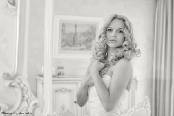Model | Šárka PERGNREROVÁ