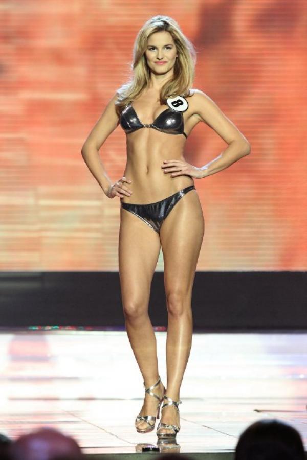 Model | Tereza KUČEROVÁ