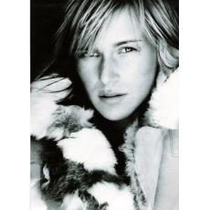 Model | Michaela G.
