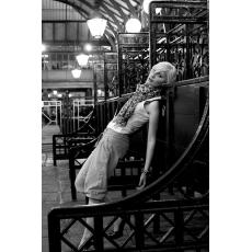 Hostess | Nina MACHÁČKOVÁ