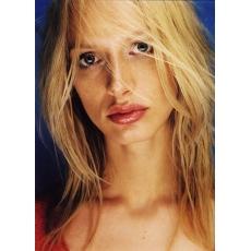 Model | Johana MÜCKOVÁ
