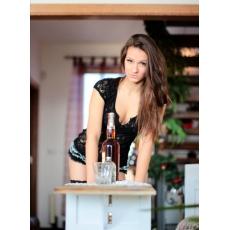 Hostess | Tereza SRBOVÁ