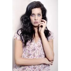 Model | Tereza D.