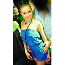 Model | Anna ODVÁRKOVÁ