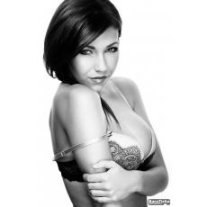 Model / Simona Pechalová
