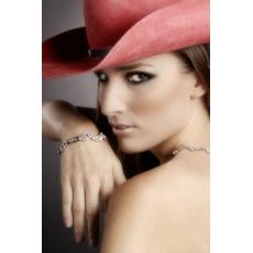 Model | Zdeňka NOVÁKOVÁ