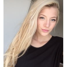Model / Tereza Patočková