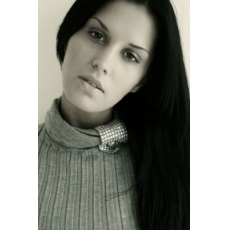 Model | Petra MÉŠŤANOVÁ